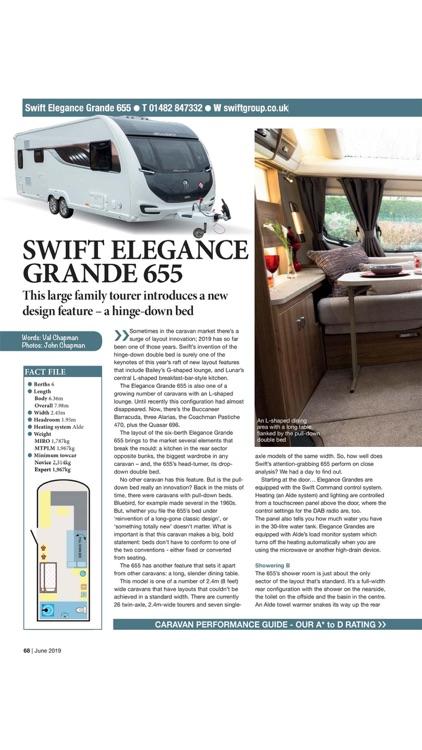 Caravan Magazine screenshot-6