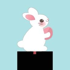 Activities of Stick Rabbit-萌兔闯关