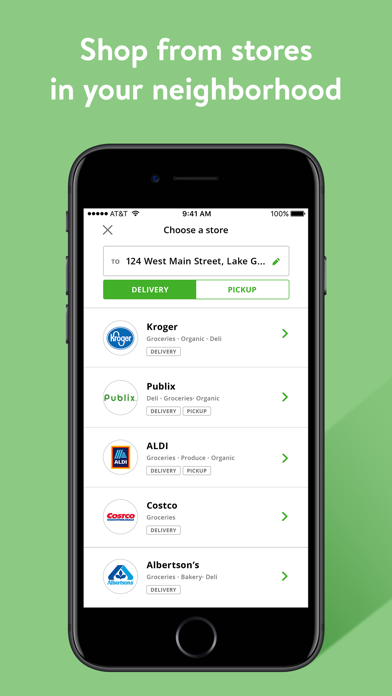 Download Instacart for Android