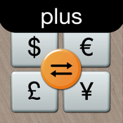 Currency Converter Plus Live icon