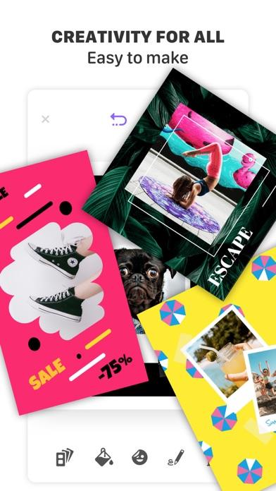 Photo Collage Maker ∙ Layoutのおすすめ画像1
