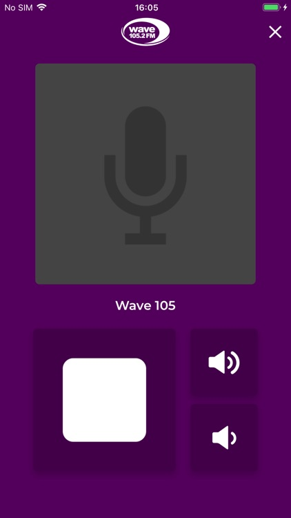 Wave 105 screenshot-4