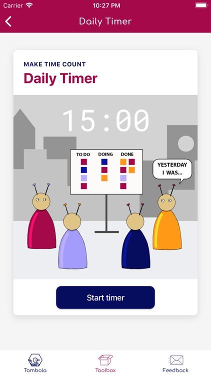 Agile Team Tools screenshot-3