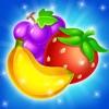 Fruit Blast - Swipe & Match