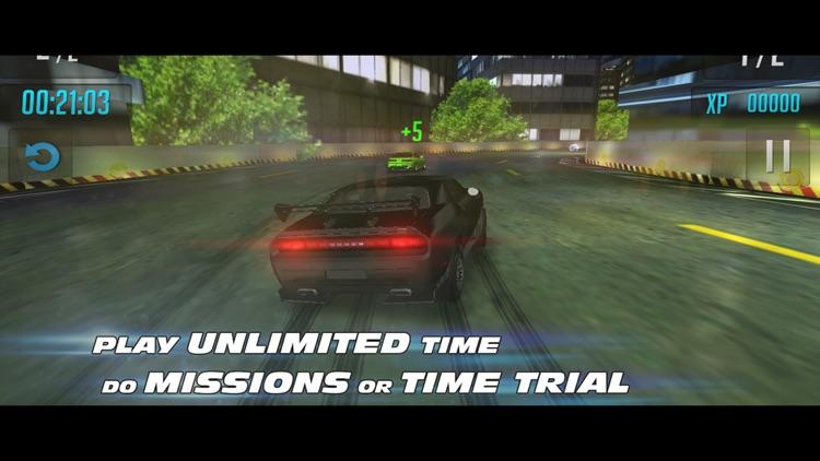 Furious Sprint Racing screenshot-3