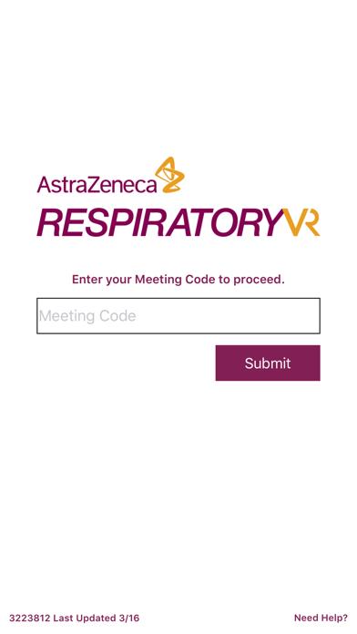 AZ Respiratory VRのおすすめ画像1