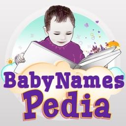 Baby Names Pedia