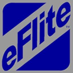 eFlite Weight and Balance