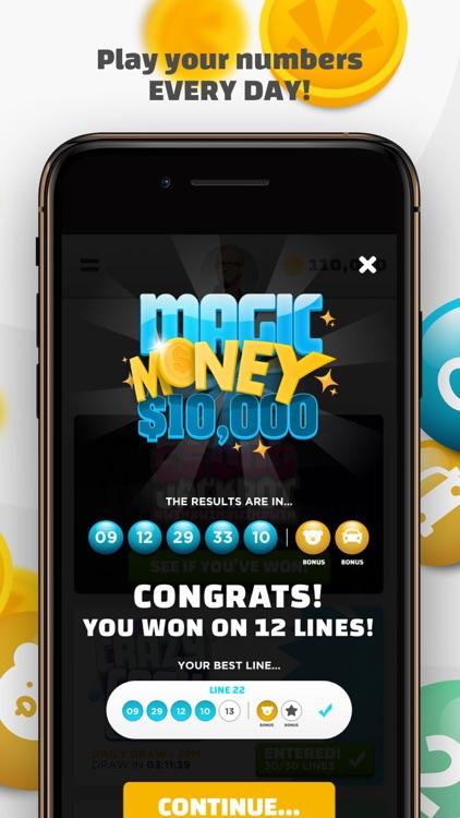 Lotto Day screenshot-3
