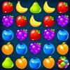 フルーツマスター:マッチ3パズル