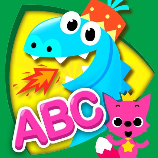 Pinkfong ABCフォニックス