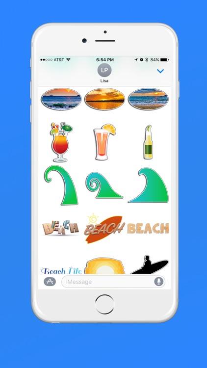 Beach Please! screenshot-3