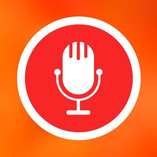 音声認識装置 : このディクテーションアプリを使って自分の声