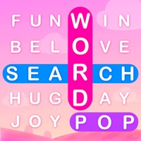 Word Search Pop: Find Puzzles Hack Online Generator  img
