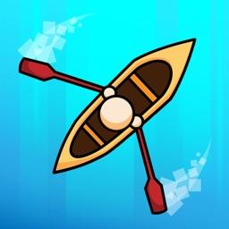 KayaKING: The boat game!