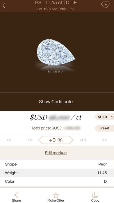A.A Rachminov Diamonds screenshot three