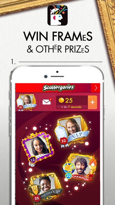 Scattergories for windows pc