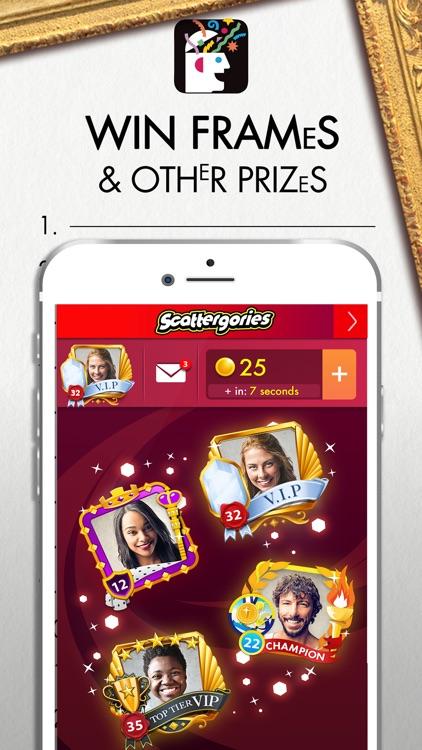 Scattergories screenshot-4