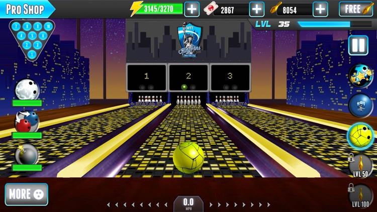 PBA® Bowling Challenge screenshot-8