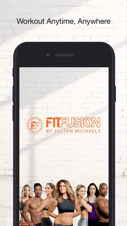 FitFusion Workouts