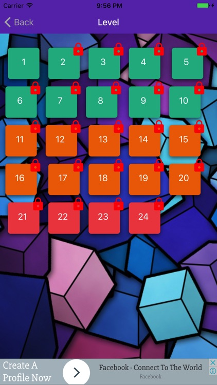 Puzzle Cube Plus screenshot-1