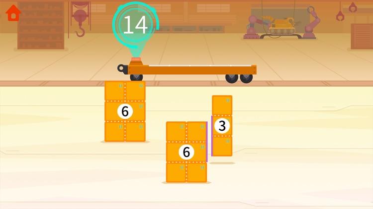Dinosaur Math - Learning Games screenshot-6