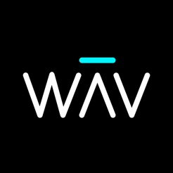 WAV - Music & Livestreams on the App Store
