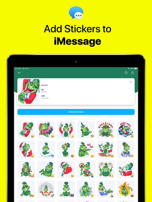 StickerHub - Sticker Maker screenshot 13