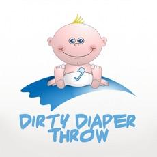 Activities of Dirty Diaper Throw
