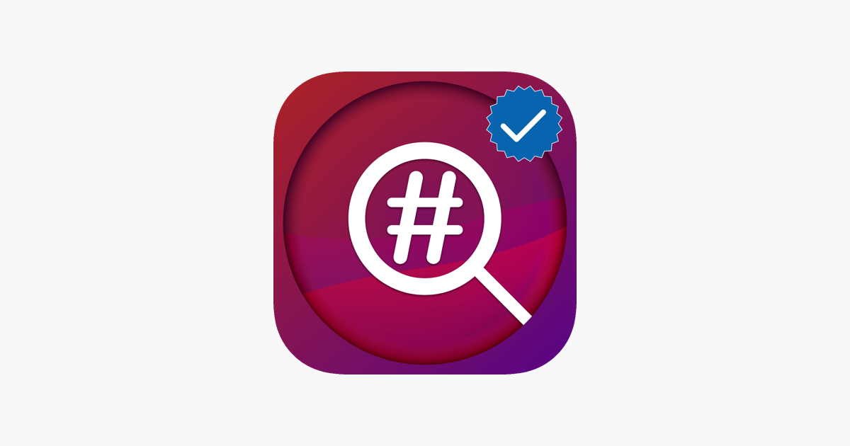 Hashtag Inspector on the App Store
