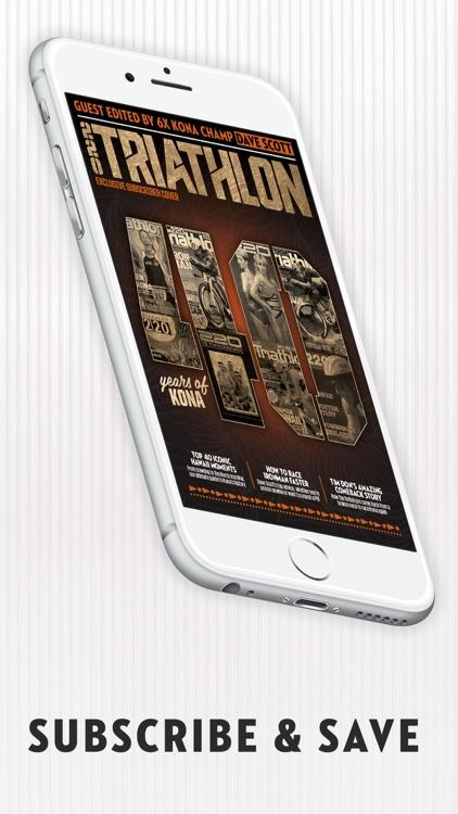 220 Triathlon Magazine screenshot-6