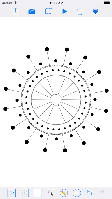 Symmetrypad review screenshots