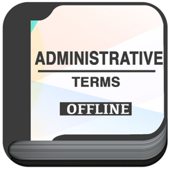 Administrative Terms
