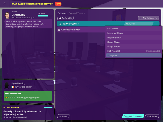 Скачать Football Manager 2020 Touch