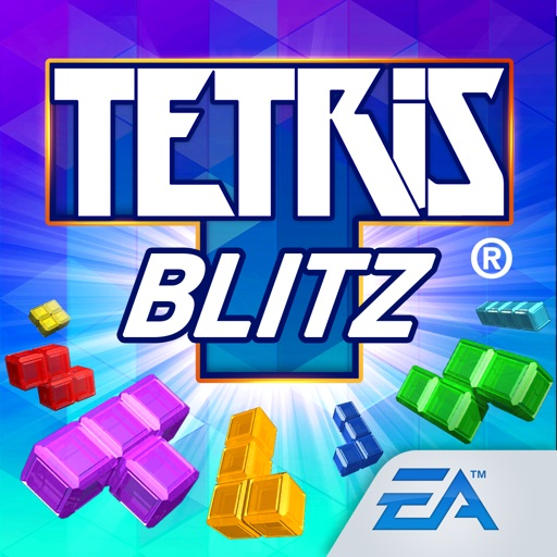 Tetris Blitz Review