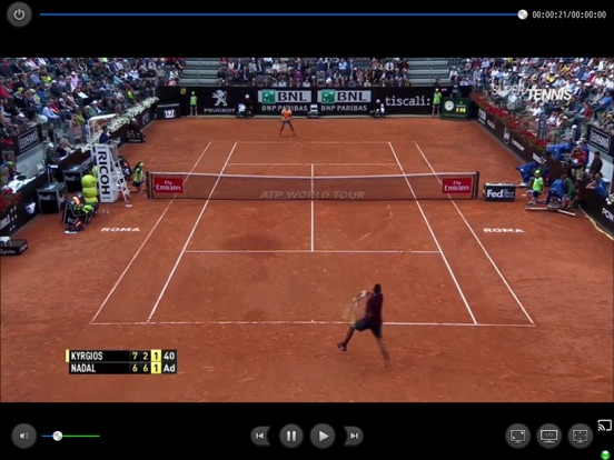Online IPTV Light screenshot 3