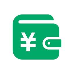 マネレポ - 簡単に支出を管理できる、家計簿アプリ