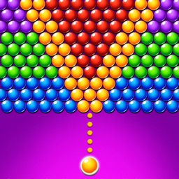Bubble Shooter Crush™