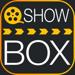 Movies & Show Box Cinema Time