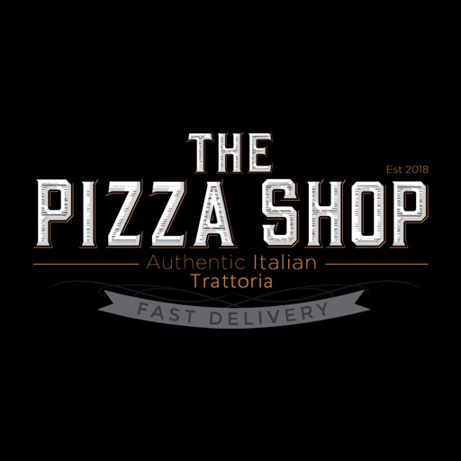 The Pizza Shop Eastchester