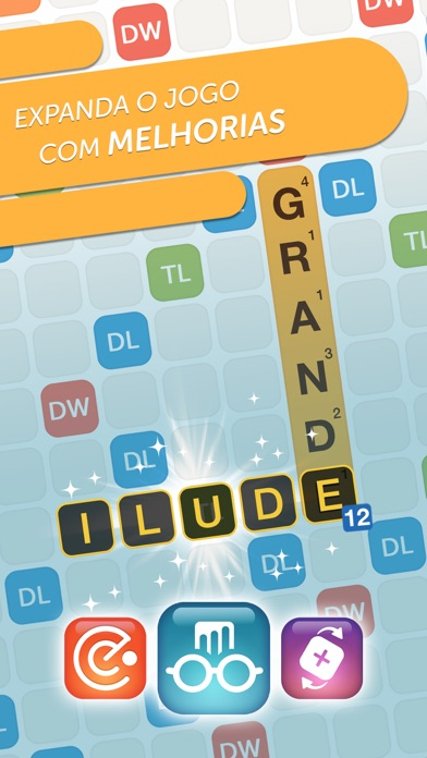 Baixar Words With Friends 2 para Android
