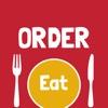 OrderEat - Carta de comida - iPadアプリ