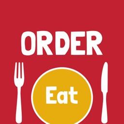 OrderEat - Food menu