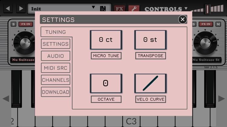 Neo-Soul Keys® Studio 2 screenshot-3