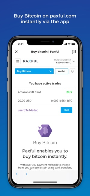 apps to buy and send bitcoin