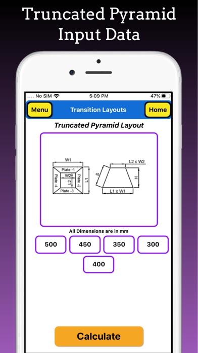 Transition Layouts Pro screenshot 9
