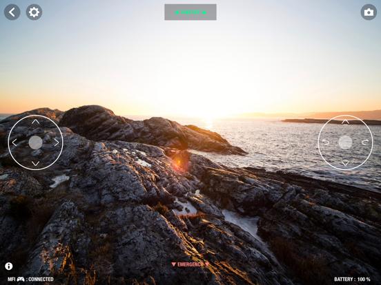 Drone Controller for Mini screenshot 12