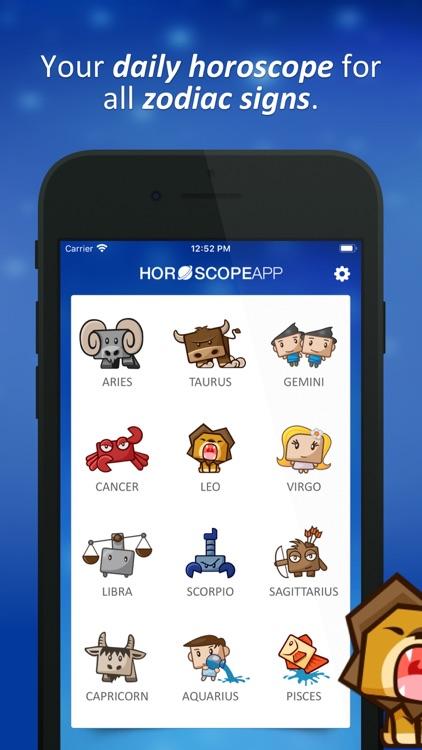 Horoscope App - Astrology 2020
