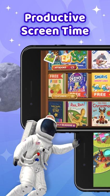Bookful: Books for Kids screenshot-3