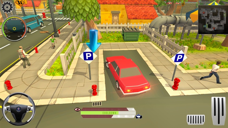 Thief Simulator: Robber Master